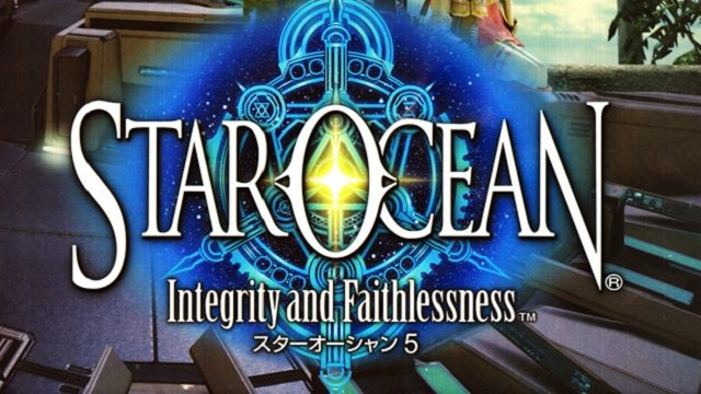 Why Star Ocean 5 Will Not Come To Xbox One And PC News  Star Ocean 5 Square Enix