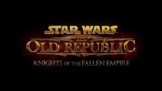 Star Wars The Old Republic Expansion To Bring Bioware Style Storytelling