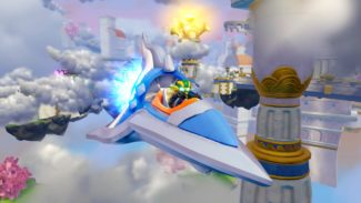 Skylanders: Superchargers Innovates On The Franchise By Adding Something New