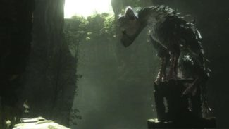 The Last Guardian Will Be At E3 According To The Guardian