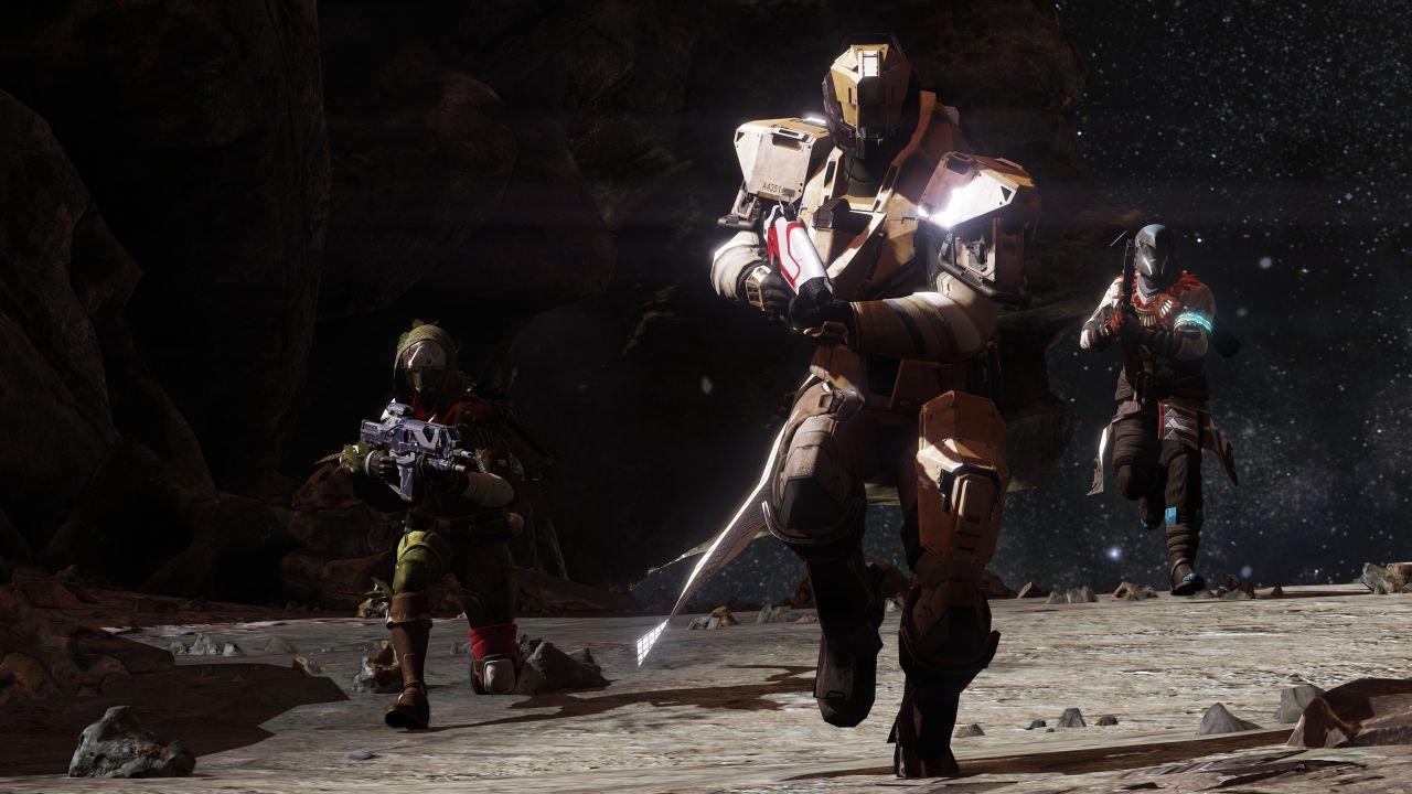 Articles E3 News Videos The Taken King Destiny: The Taken King Destiny Bungie