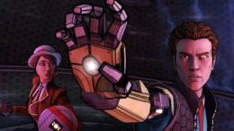 Tales from the Borderlands Episode 3 Catch a Ride Release Date