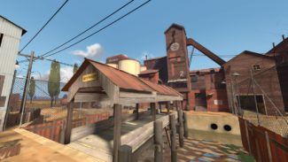 Maps Workshop In Beta for Team Fortress 2