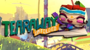 Tearaway Unfolded Receives Release Date, Will Retail For $39.99