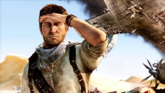 80% of PS4 Owners Haven't Played Uncharted Claim Naughty Dog