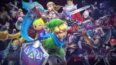 The Reason Hyrule Warriors Legends For 3DS Is Being Made