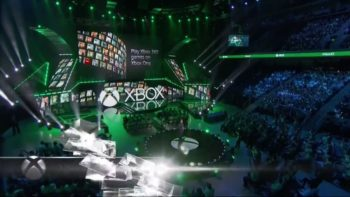 Xbox 360 Backwards Compatibility On Xbox One Announced