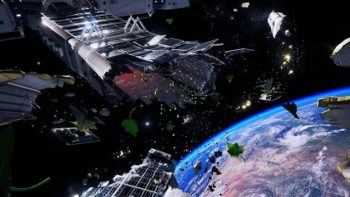 Xbox One Version Of Adr1ft Has Been Canceled