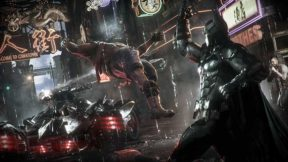 Batman: Arkham Knight Update Patch 1.08 Now Available For PS4 And Xbox One