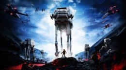 Star Wars Battlefront Has No Single Player Campaign Because Of Star Wars 7
