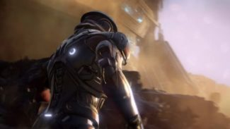 Mass Effect: Andromeda Could Include Weather Effects