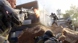 Call of Duty Moves Forward Once Again With Black Ops 3 Multiplayer