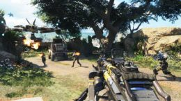 PlayStation 4 is The New Home for Call of Duty eSports