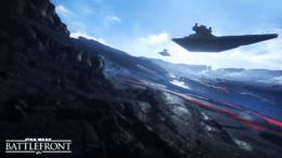 Why Star Wars Battlefront Is A Reboot And Not Battlefront 3