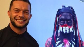 WWE 2K16: In-game Character Model For Finn Balor Shown