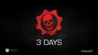 Countdown For Gears of War On Xbox One At E3 2015 Begins