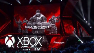 Gears of War eSports Pro League Announced For North America