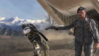 E3 2015: Activision Talks Difficulty Of Call of Duty: Modern Warfare Trilogy Remaster Happening