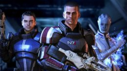 Sounds Like Combat In Mass Effect 4 Will Be Challenging