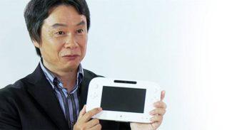 Miyamoto Hopes Nintendo NX Is Bigger Than The Wii U Console