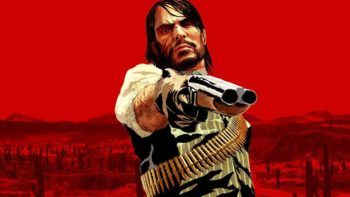 Red Dead Redemption Achievements and Screenshots