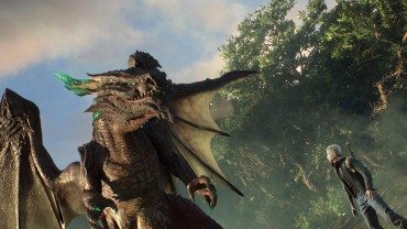 Some New Info About Scalebound Flies In