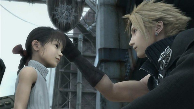 Final Fantasy 7 Remake For PS4 Is Real, Announced At E3 2015