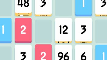 Play Threes For Free on iOS and Google Play