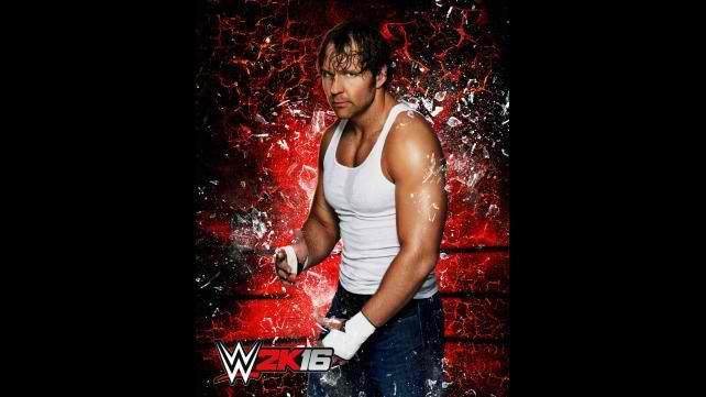 A cool pic for wwe 2k16 will be revealed this monday for Cool wwe pictures