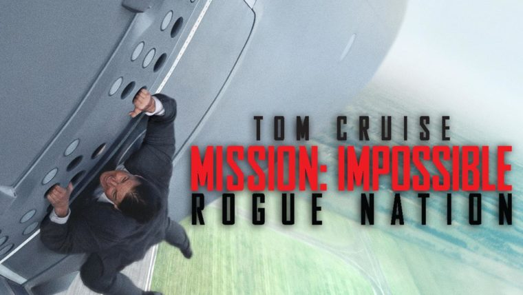 Mission Impossible: Rogue Nation Inspired By Uncharted 3 Culture News  Uncharted 3 Mission Impossible: Rogue Nation Culture