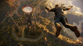 Superman Mods Inspired Just Cause 3 To Have Wingsuits And More