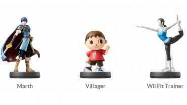 Nintendo is Finally Getting the Amiibo Situation Under Control