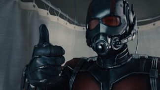 Ant-Man's Mid-Credit & Post-Credit Scenes Explained