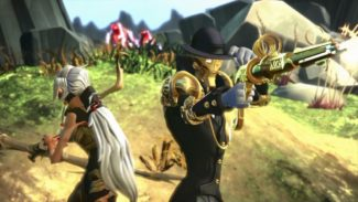 Battleborn Targeting 1080p on Both PS4 and Xbox One