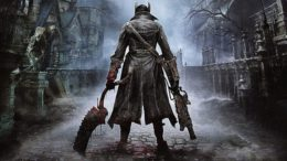 An Official Bloodborne Card Game Is Coming