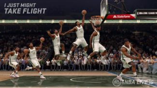 NBA Live 16 Will Not Suffer Any Delays Says EA Sports