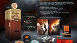 Call of Duty: Black Ops 3's Crazy Special Edition Comes with a Mini-Fridge