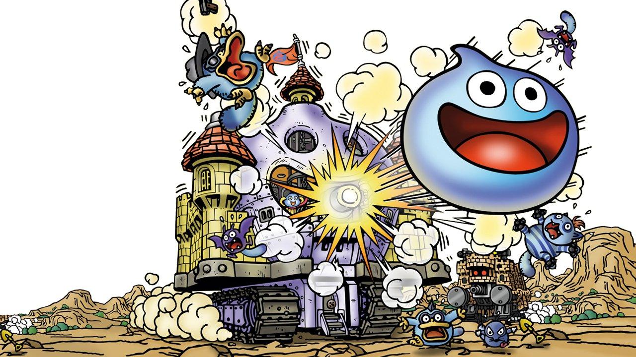 Dragon Quest Xi Wallpaper: Dragon Quest XI Logo Leaks Ahead Of Announcement, What