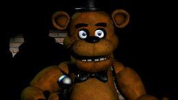 Five Nights at Freddy's Scott Cawthon FNaF World