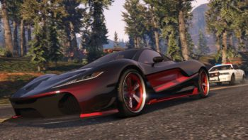 GTA Online Ill-Gotten Gains Update Part 2 Now Available – Item Prices, File Size, and More Revealed