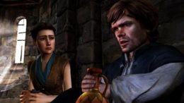 Game of Thrones A Telltale Games Series Episode 5 A Nest of Vipers 1