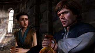 Telltale's Game of Thrones Episode 5 'A Nest of Vipers' Coming this Month, New Screenshots Revealed