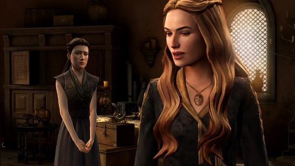 Cersei v. Mira