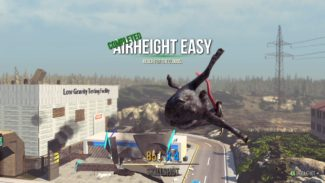 Goat Simulator Coming To PlayStation 4 & PlayStation 3 Next Month With New Features