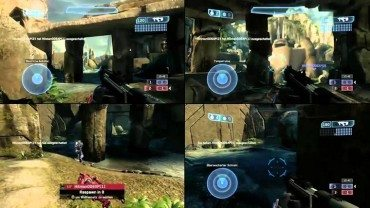 Halo 5: Guardians' Removal Of Split-Screen Is A Big Mistake