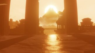 Journey PS4 Release Date and Cross Buy Support Officially Announced