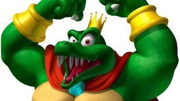 Could King K. Rool Be The Next Super Smash Bros. DLC Reveal?
