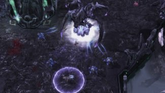 Blizzard Issues Starcraft II: Legacy Of The Void Beta Patch