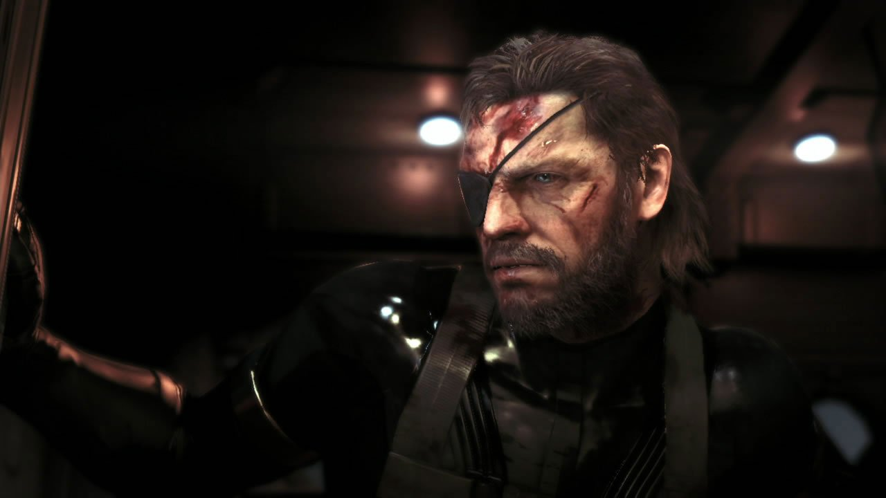 Voice Actor Dislikes David Hayter Getting Replaced In Metal Gear Solid V: The Phantom Pain