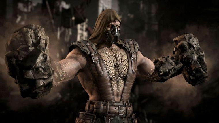 Mortal Kombat X Tremor Dlc Impressions Is He Worth It Attack